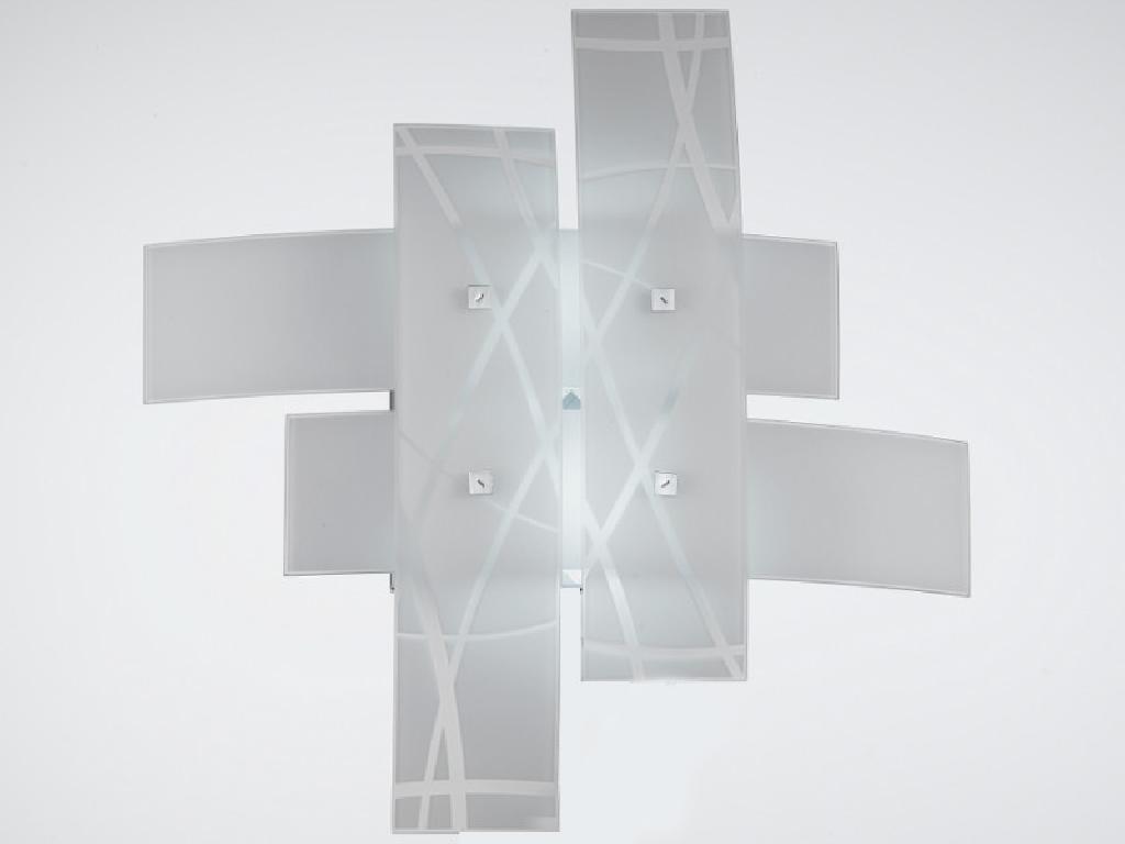Plafoniere Barcaccia : Lampada da soffitto plafoniere frida pp plafoniera